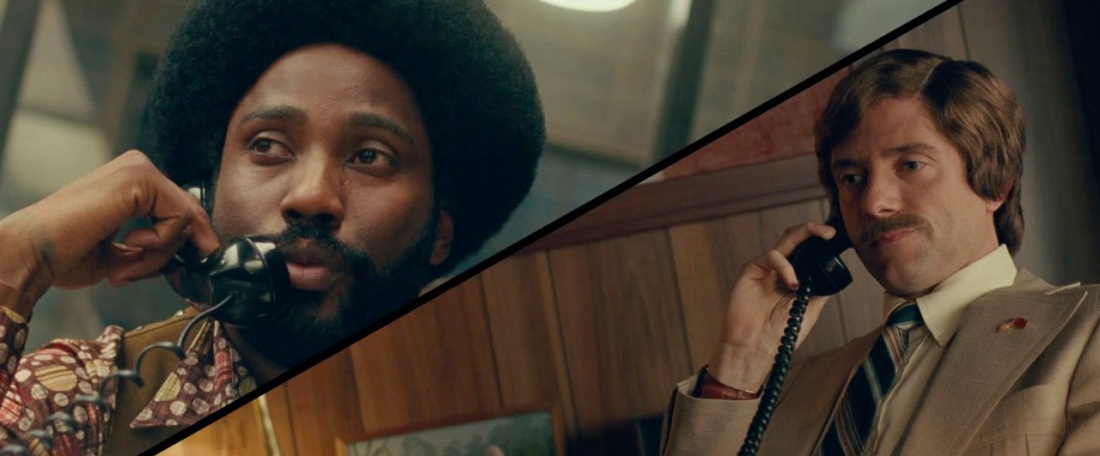 blackkklansman-jdwashington-tophergrace-call